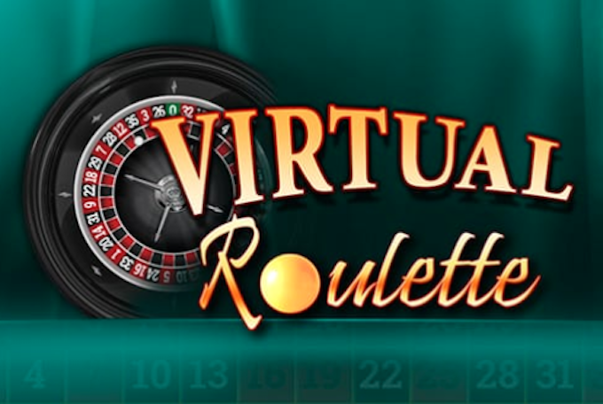 Virtual Roulette Luckia Colombia